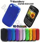 Blackberry Curve 8250 Case