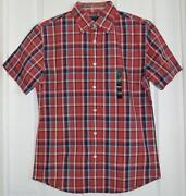 Banana Republic Mens Shirt Small