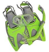 US Divers Mask