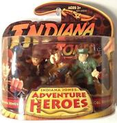 Indiana Jones Adventure Heroes