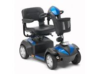 Drive Envoy medium size full suspension pavement mobility scooter