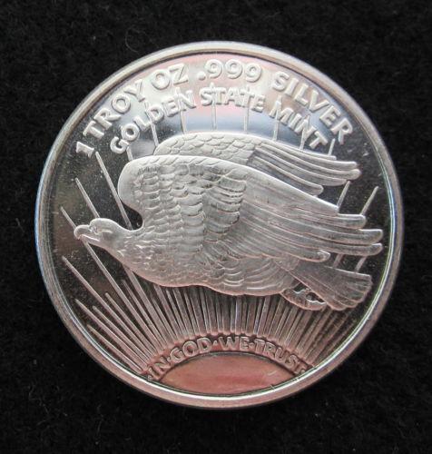 Silver Double Eagle Ebay