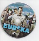 Eureka DVD