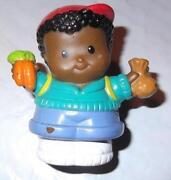 Fisher Price Little People Michael