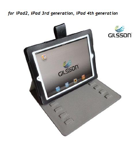 Apple iPad2 iPad 3rd generation iPad 4th generation Case wit