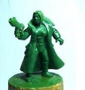 Judge Dredd Miniatures
