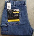 Carhartt Men's Blue 38 Size