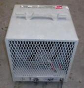 Used Garage Heater