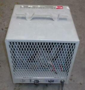 Garage Heater Ebay
