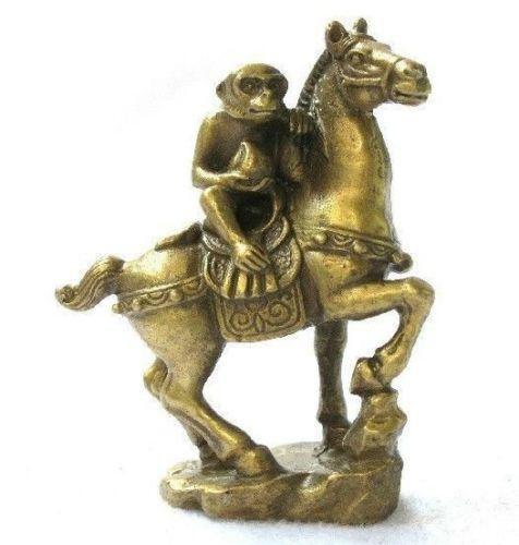 Garden Statues Nh: Brass Horse Statue