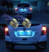 Car LED Lights Blue
