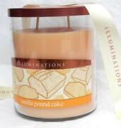 Illuminations Candles