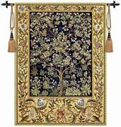Antique Tapestry Wall Hanging