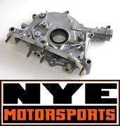Type R Oil Pump