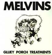 Melvins Vinyl