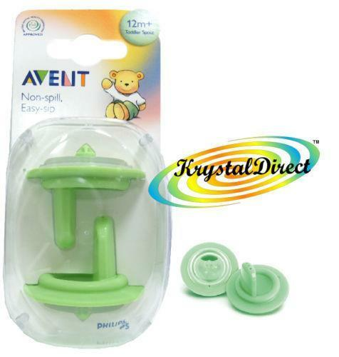 Avent Spout Toddler Training Cups Amp Beakers Ebay