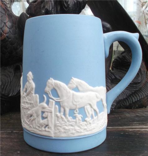 Dudson Jasperware Pottery Amp China Ebay