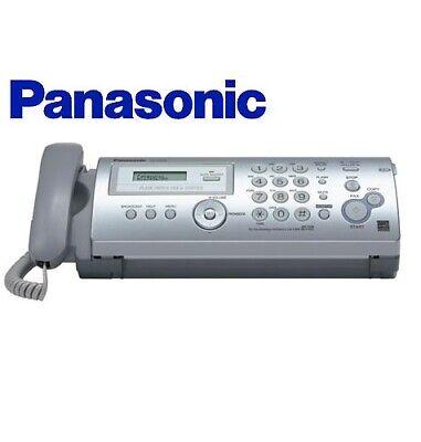 1 X Genuine NEW Panasonic KXFA136 Fax Film Refill Roll
