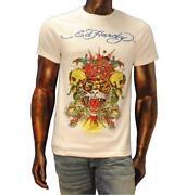 Mens Ed Hardy T Shirt