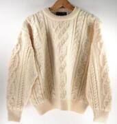 Irish Fisherman Sweater