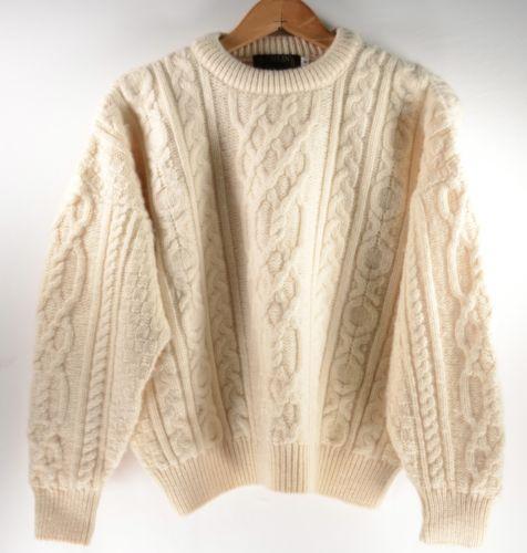 Irish Sweater | eBay