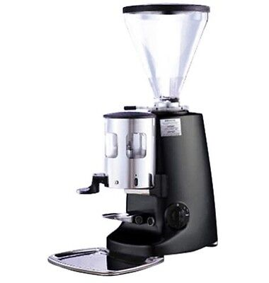 Mazzer Super Jolly Automatic Espresso Grinder - Black New Authorized Seller