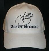 Garth Brooks Hat