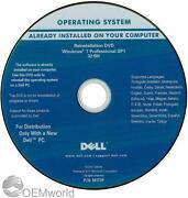 Dell Windows 7 32-BIT