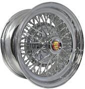 Cragar Wire Wheels