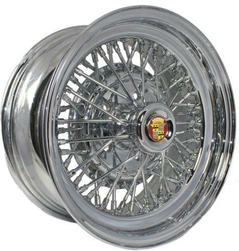 Cragar Wire Wheels Ebay