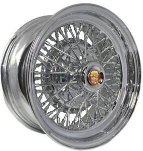 Wire Wheels Ebay