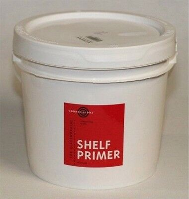 Bullseye Kiln Wash Shelf Primer for Fusing - 5 lb.