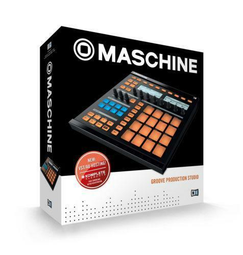 maschine mikro software free