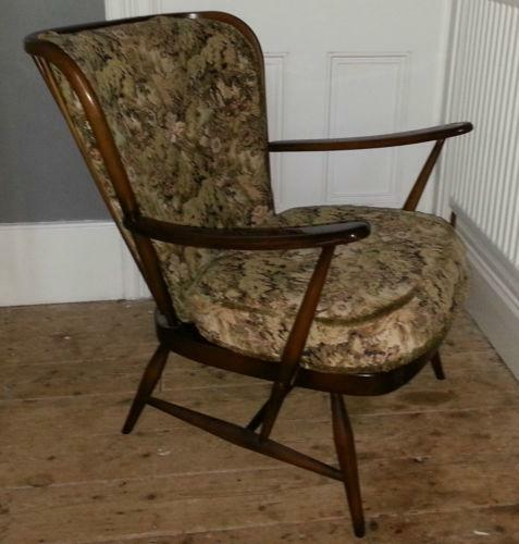 Ercol Armchairs Gallery