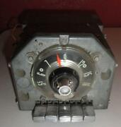 1950 Ford Radio