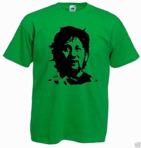 Shane Macgowan T Shirts Ebay