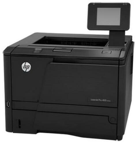 HP LaserJet 400 M401dn - Refurbished (refurbished artikel ..