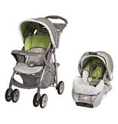 Baby Strollers Travel System
