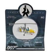 James Bond Model Cars