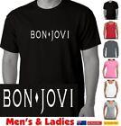 Bon Jovi Tops for Women