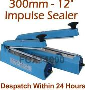 Heat Sealer 300mm