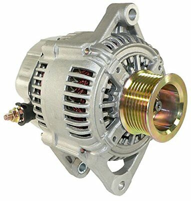High Output 250 Amp  NEW  Alternator  Dodge Ram  5.9L Diesel