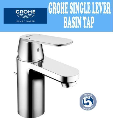 Grohe Basin Mixer: Bath | eBay