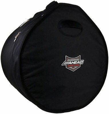 "Ahead Armor AR1820 Bassdrum Bag Schlagzeug Base Drum Case 20"" x 18"""