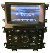 Ford Edge GPS