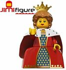 Queen Multi-Coloured LEGO Complete Sets & Packs