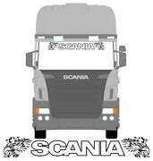 Scania Stickers