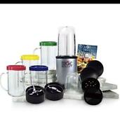 Magic Bullet Cups