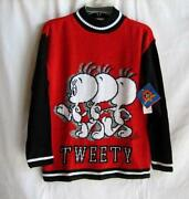Looney Tunes Sweater