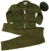 Gi Joe Clothes